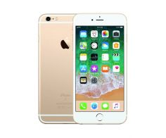 Apple iPhone 6s With FaceTime Gold 64GB 4G LTE RN - S
