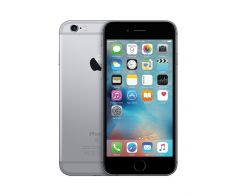 Apple iPhone 6s With FaceTime Space Gray 16GB 4G LTE RN - S