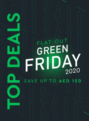 Green deals of the week